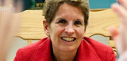 Kathleen Wynne Minister of Transportation, Ontario, Canada