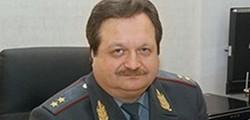 Швецов Владимир Владимирович, генерал-лейтенант милиции, врио начальника Департамента ОБДД МВД России